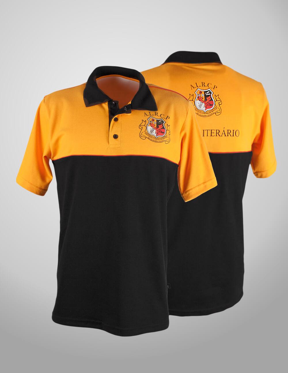 007a650973bdb Uniformes Campagna – Camisa Polo