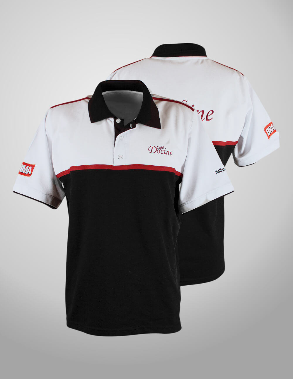 c8e195717a Uniformes Campagna – Camisa Polo